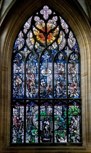 Burns Window