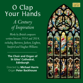 O Clap Booklet:AGD 001